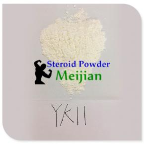 How to use SARMS YK11 powder